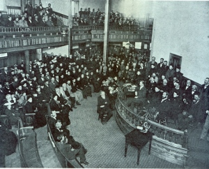Oregon Yearly Meeting at NFC 1894