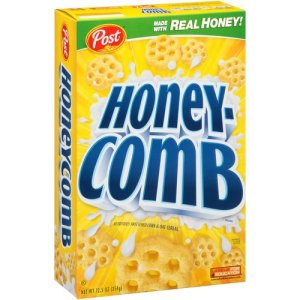honeycomb-cereal