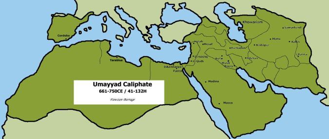 3 Umayyads