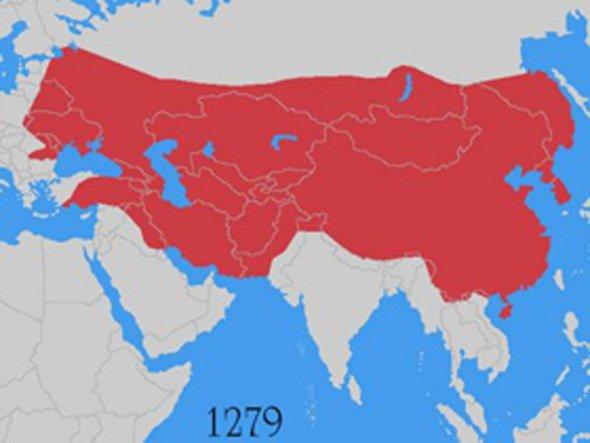 4 mongol